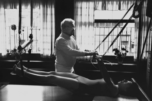 functional assessment joseph pilates